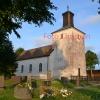 Bilder från Händene kyrka