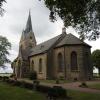 Bilder från Synnerby kyrka