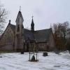 Bilder från Vinköls kyrka
