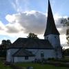 Bilder från Västra Gerums kyrka
