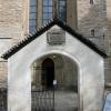 Bilder från Varnhems klosterkyrka