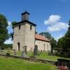 Bilder från Norra Lundby kyrka