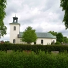 Bilder från Norra Vings kyrka