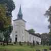 Bilder från Stenums kyrka