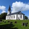 Bilder från Skånings Åsaka kyrka