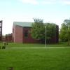Bilder från Fredriksbergs kyrka