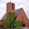Bilder från Mössebergs kyrka