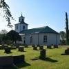 Bilder från Stenstorps kyrka