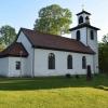 Bilder från Håkantorps kyrka