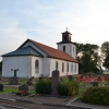 Bilder från Broddetorps kyrka