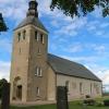 Bilder från Gudhems kyrka