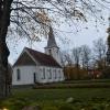Bilder från Östra Tunhems kyrka