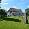Bilder från Ugglums kyrka