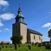 Bilder från Bjurums kyrka