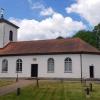 Bilder från Ullene kyrka