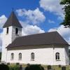 Bilder från Sörby kyrka