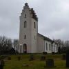 Bilder från Trävattna kyrka