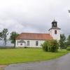 Bilder från Hällstads kyrka