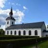 Bilder från Floby kyrka