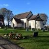 Bilder från Göteve kyrka