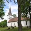 Bilder från Hömbs kyrka