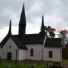 Bilder från Kungslena kyrka