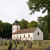 Bilder från Tuns kyrka