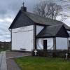 Bilder från Lavads kyrka