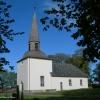 Bilder från Gillstads kyrka