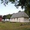 Bilder från Väla kyrka