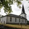 Bilder från Örslösa kyrka