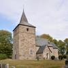 Bilder från Söne kyrka