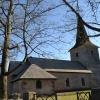 Bilder från Råda kyrka