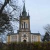 Bilder från Mellby kyrka