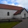 Bilder från Kållands-Åsaka kyrka
