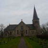 Bilder från Saleby kyrka