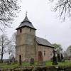 Bilder från Lindärva kyrka