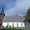Bilder från Amnehärads kyrka