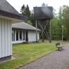 Bilder från Otterbäckens kyrka