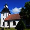 Bilder från Enåsa kyrka
