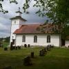 Bilder från Färeds kyrka