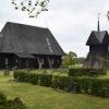 Bilder från Sjötorps kyrka