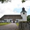 Bilder från Finnerödja kyrka