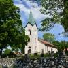 Bilder från Tiveds kyrka