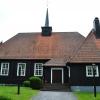 Bilder från Gårdsjö kyrka