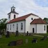 Bilder från Torsö kyrka