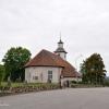 Bilder från Lugnås kyrka