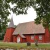 Bilder från Bredsäters kyrka