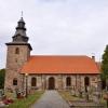 Bilder från Björsäters kyrka