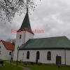 Bilder från Bergs kyrka